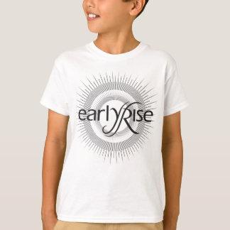 EarlyRise Design 2 Tshirts