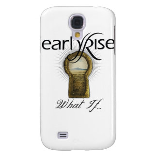EarlyRise What If Design 1 HTC Vivid Covers