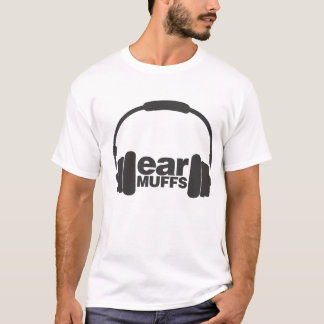 Earmuffs T-Shirt