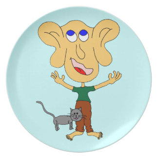 ears 2 dinner plates