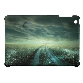 Earth 3.2 iPad mini cover