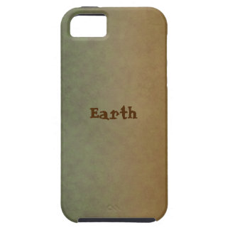 Earth-5 iPhone 5 Case