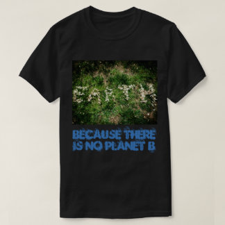 Earth and Climate Change T-Shirt