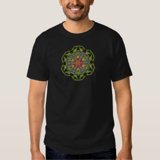 Earth and Fire T-shirts