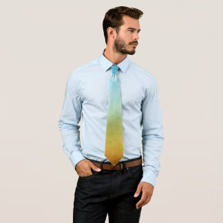 Earth and Sky Tie