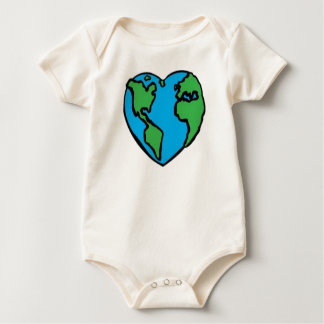 earth baby baby creeper