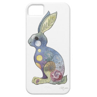 Earth Bunny for iPhone 5 iPhone 5 Case