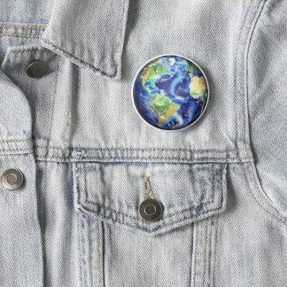 Earth Button