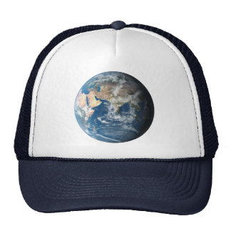 Earth Cap