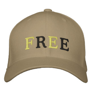 Earth Collections Hats Embroidered Baseball Cap