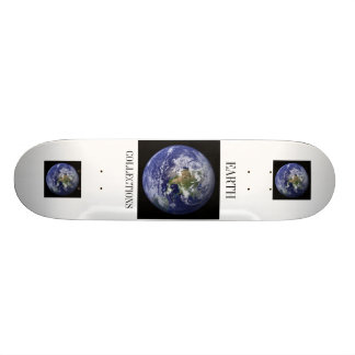 EARTH COLLECTIONS SKATEBOARDS