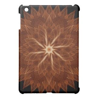 Earth Curves Mandala iPad Mini Covers