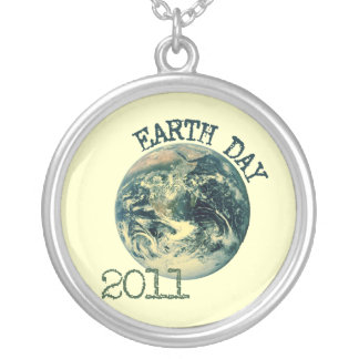 Earth Day 2011 Pendants