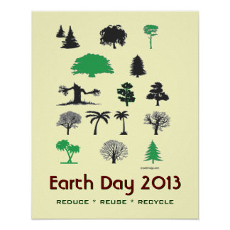 Earth Day 2013 Poster
