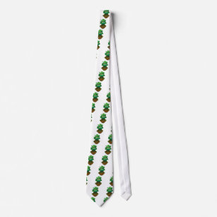 EARTH DAY 2018 TIE