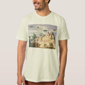 Earth Day- A Healing Environment T-Shirt