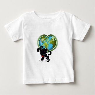 Earth Day and Shadow Tees