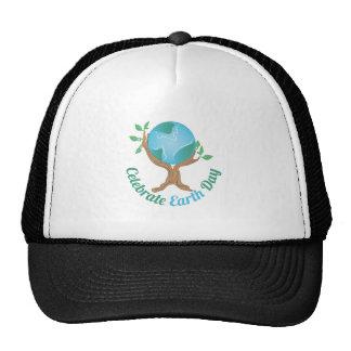 Earth Day Cap