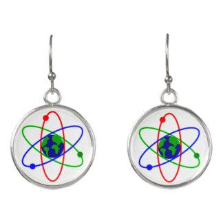 Earth Day Earrings