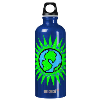 Earth Day Every Day Liberty Drink SIGG Traveler 0.6L Water Bottle