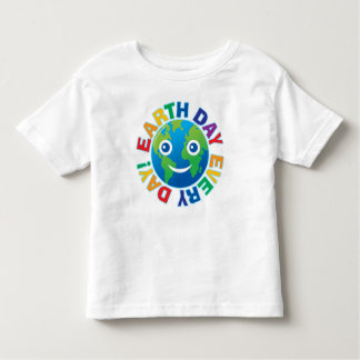 Earth Day Every Day! Tees