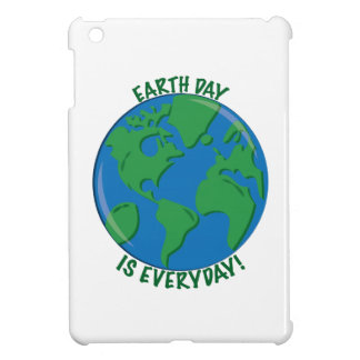 Earth Day Everyday Cover For The iPad Mini