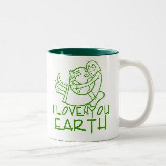 EARTH DAY EVERYDAY MUGS