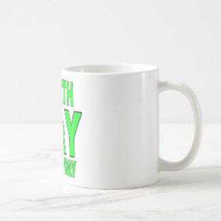Earth Day Everyday Mug