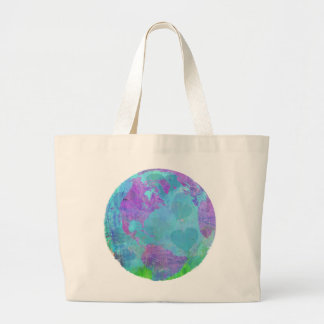 EARTH DAY GREEN SAVE THE ENVIRONMENT TOTE BAG