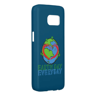 Earth Day: Keep Mother Nature Green & Recycled