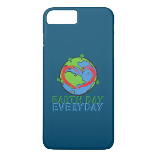 Earth Day: Keep Mother Nature Green & Recycled iPhone 8 Plus/7 Plus Case