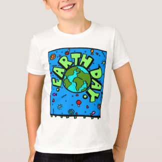 Earth Day Party T-Shirt