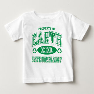 Earth Day Save Our Planet Shirt