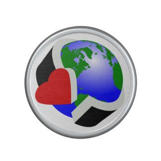 Earth Day Speaker