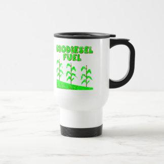 Earth Day T Shirts and Gifts Travel Mug