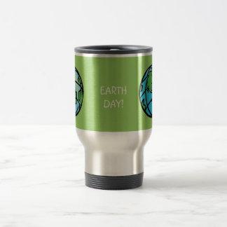 EARTH DAY! Travel Mug