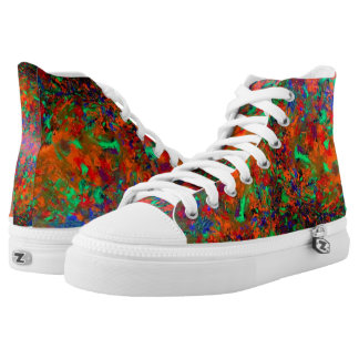 Earth Design High Tops