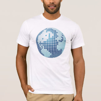 Earth Dots T-Shirt