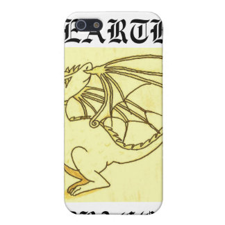 Earth Dragon iPhone 5 Cover
