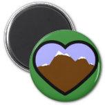 Earth Elemental Heart