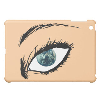Earth Eye Case For The iPad Mini