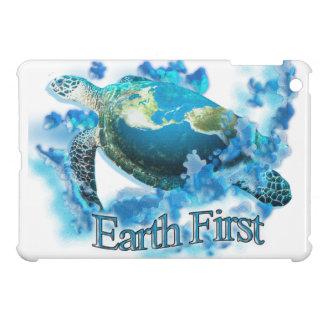 Earth First Case For The iPad Mini