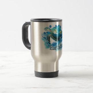 Earth First Travel Mug