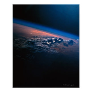 Earth from Outer Space 2 Posters
