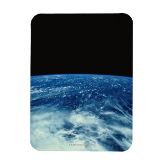 Earth from Space 25 Rectangular Magnets