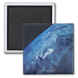 Earth from Space 26 Refrigerator Magnet