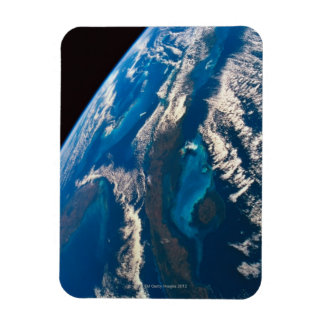 Earth from Space 31 Vinyl Magnet