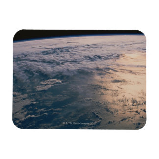 Earth from Space 32 Magnet