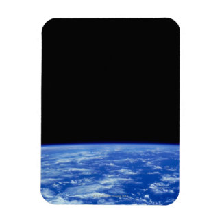 Earth from Space 3 Rectangular Magnets