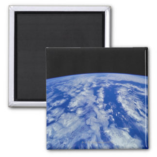 Earth from Space 8 Magnet